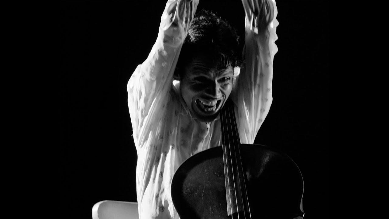 Fil Uno - Tormenta de Plata [Official Videoclip]-instrumental music-cello