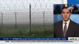 هذا ما فعله الضباب بمطار هواري بومدين .. تابع ما قاله موفد تلفزيون النهار