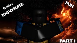 Roblox Nba Hoopz exposure video PART 1
