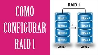 Como fazer RAID 1 (espelhamento) via software no Windows?