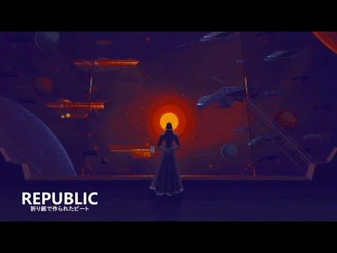 "[FREE] Travis Scott x Drake Type Beat 2018 – ""REPUBLIC"""