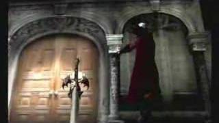 Devil May Cry - Dante Aquires the Alastor