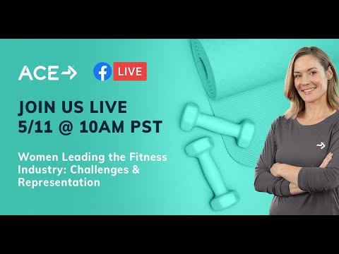 Download Women Leading the Fitness Industry: Challenges & Representation