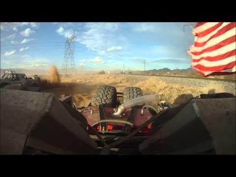 Battle at primm LAP 1 VIDEO MATT TORIAN #1441