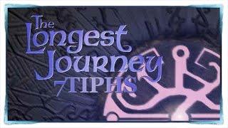 The Longest Journey - #1 [Одни вопросы]