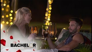 Marc And Marisia's Hot Date - The Bachelor SA | Season 2