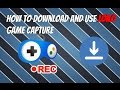 How to Download, and Record, LoiLo Capture (Free Screen Capture Software)