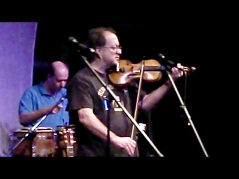 BUSKIN & BATTEAU - The Boy with the Violin