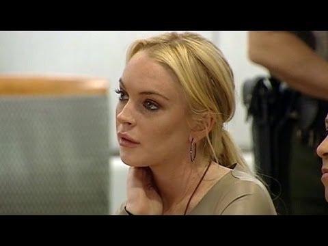 Lindsay Lohan's 911 Call (Audio)