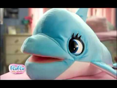 Blu Blu The Baby Dolphin Eng 30 Youtube