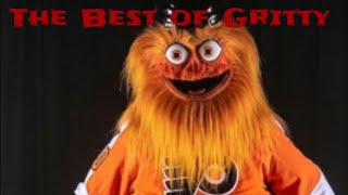 "The Best of ""Gritty"""