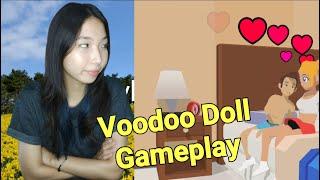 Voodoo Doll Game Gameplay screenshot 3