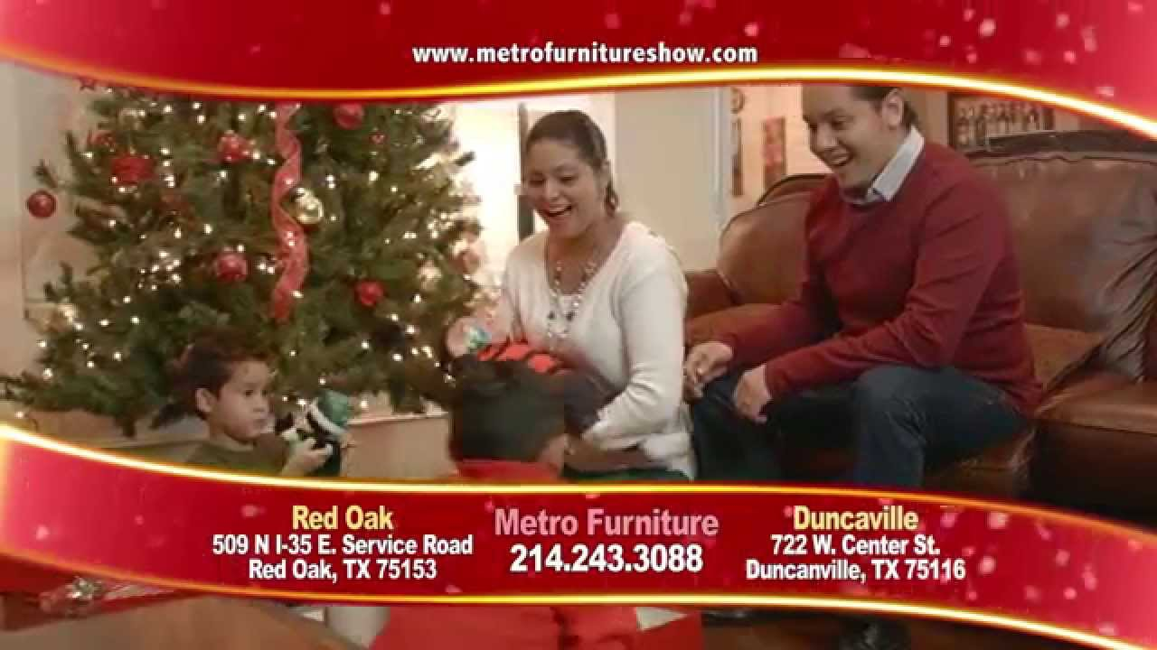 Marvelous Metro Furniture Show Holiday Sale