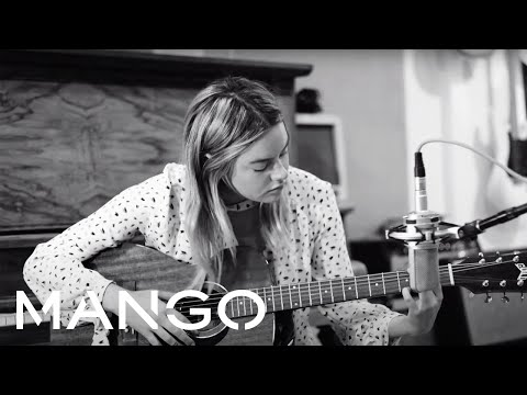 JOURNEYS, Chapter 1: Behind the scenes with Camille Rowe