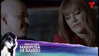 Mariposa de Barrio | Capítulo 64 | Telemundo Novelas