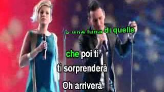 Modà con Emma - Arriverà Karaoke Sanremo 2011 HQ Base musicale con testo by Davidù