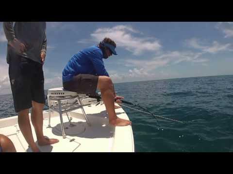 Boca Grande Goliath Grouper Fishing Guide, Florida Fishing Charters