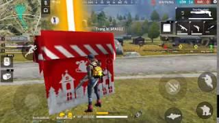 Free fire một mình  / sáng Sniper channel