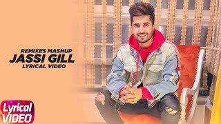 Remixes Mashup | Lyrical Jukebox | Jassi Gill | B Praak | Ammy Virk | Jaani | Speed Records