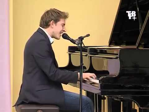 Благотворительный концерт в Детской музыкальной школе Краснознаменска