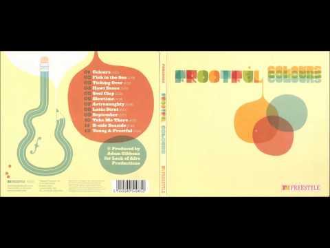 Frootful - Colours [full album]