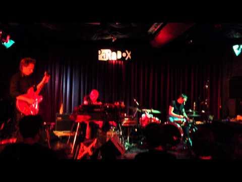 Supersilent (Live @ Paradox, Incubate Festival, Tilburg, September 17, 2013) (Excerpt)