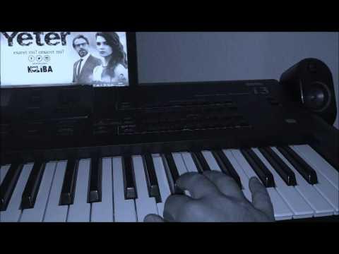 Yeter Dizi Müzik - Icimdeki Ciglik 2 Enstrumental