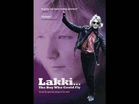 Wam & Vennerød: Lakki... The Boy Who Could Fly (1992)
