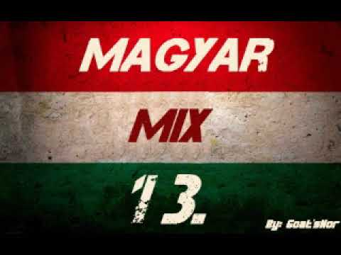 Magyar Mix 13  by Goat'sNor