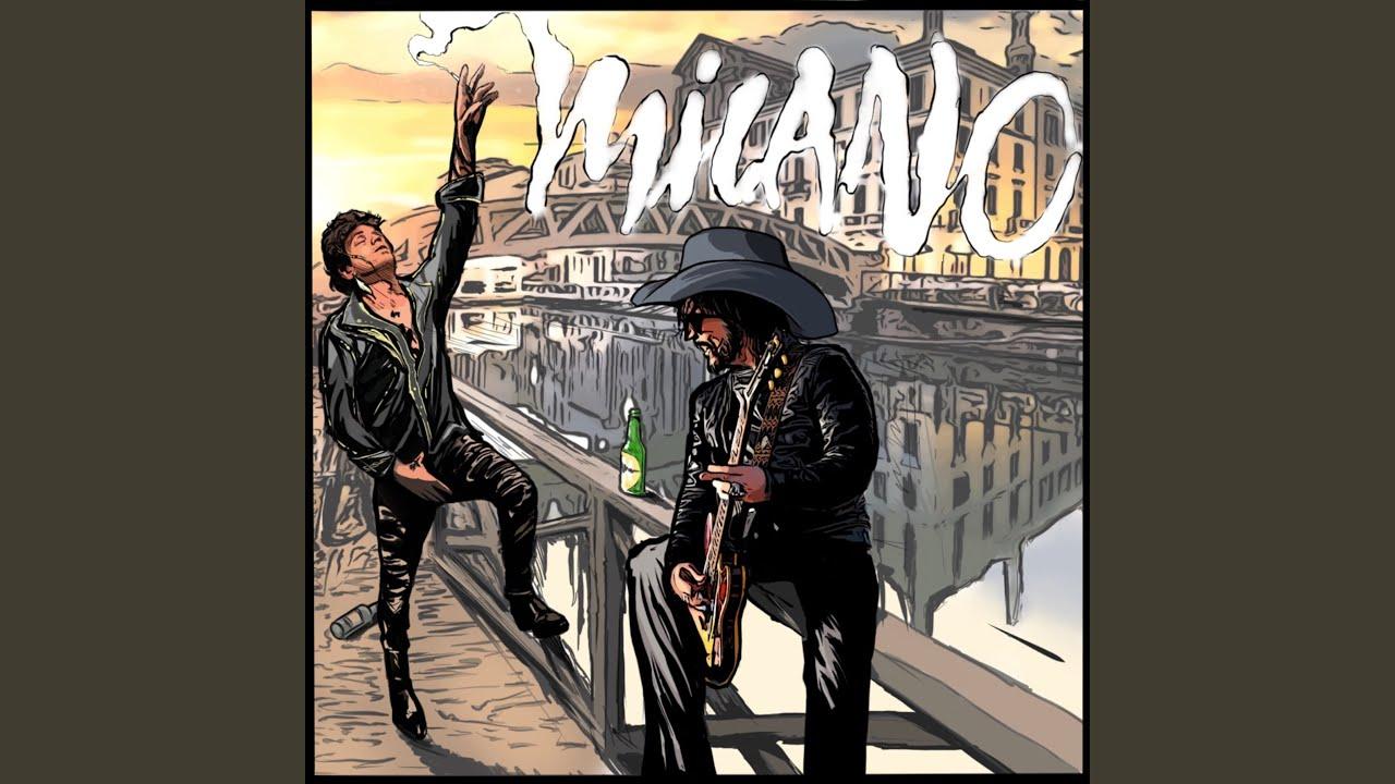 Milano (feat. Francesco Sarcina)