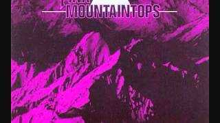 The Pink Mountaintops - Bad Boogie Ballin