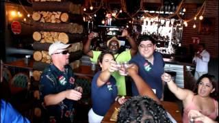 Ensenada Bar Hopping  con Mariana Hammann