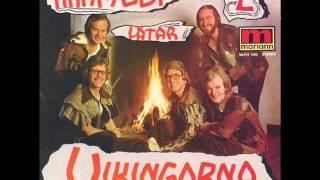Vikingarna - Kramgoa Låtar 02 - 12 - Du kom försent