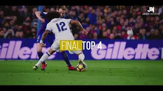 Top 10 Showmen Players in Football 2016 2017