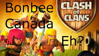"""""""I Was In Bonbee Canada!"""" - Clash of Clans Gameplay (with Commentary)"""