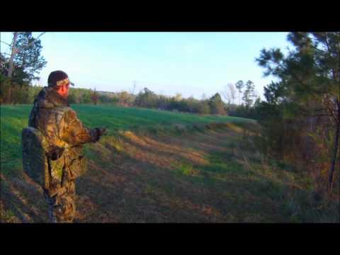 Turkey Hunt Gone Wrong (West Central Alabama)