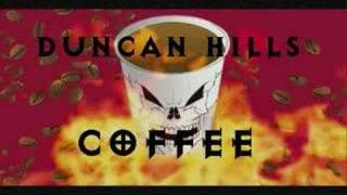 Duncan Hills Coffee Jingle