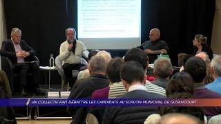 Yvelines | Un collectif fait débattre les candidats au scrutin municipal de Guyancourt
