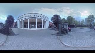 Civica Scuola di Cinema video 360