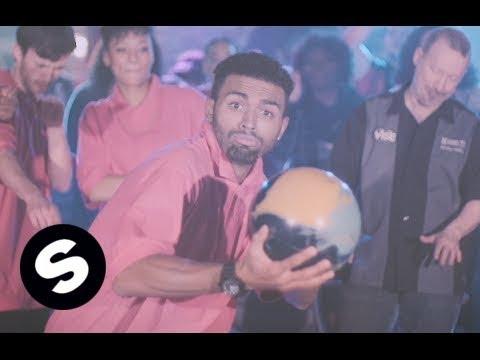Junior J - Keep It Comin' (Official Music Video)