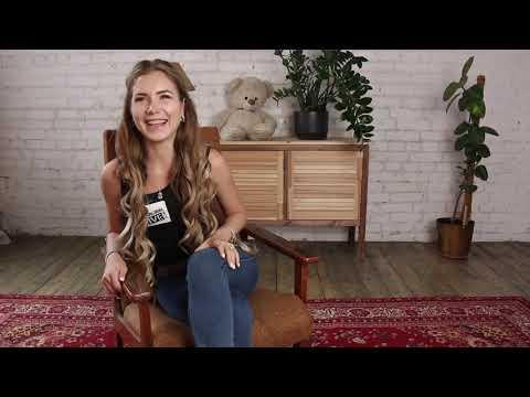 Порно актриса Mary Rock о Сексе/ Любимой позе/ Секс игрушках/ Съемках [2019]