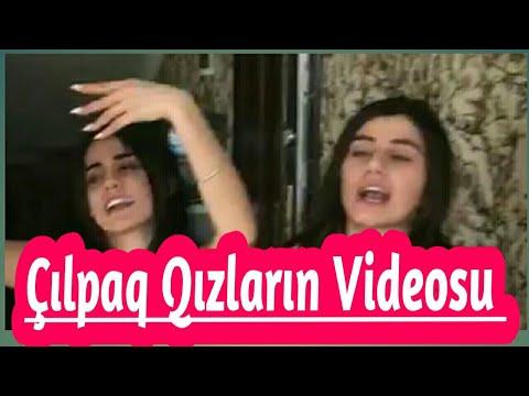 Çılpaq Qızların Videosu , Biyabırçılıq