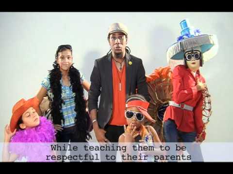 Education with a personality - Trinidad & Tobago