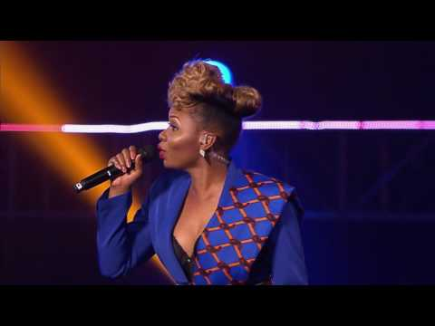 Yemi Alade wins MTV Africa Music Award for Best Female