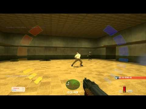 Goldeneye Source Developer Interview