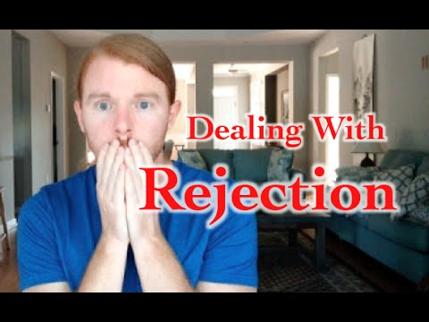 How to Deal with Rejection - with JP Sears