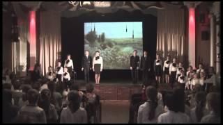 Фрагменты презентации, посвящённой Великой Отечественной Войне