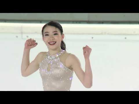 紀平梨花 応援動画 Part3R JGP ITALIA 2017
