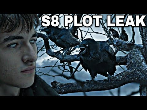 CRAZY! Game of Thrones Season 8 Plot Leak! - Game of Thrones Season 8