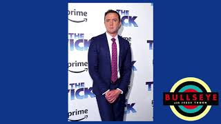 Peter Serafinowicz on His Role as 'The Tick' thumbnail